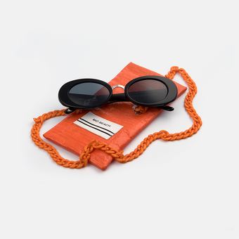 cordón summer chain orange, , large.