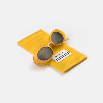 estuche e mó beach yellow, , large.