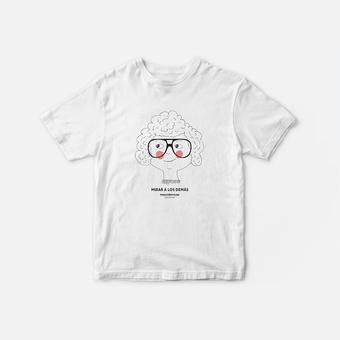 camisetas solidarias fundación multiópticas 2019, , large.
