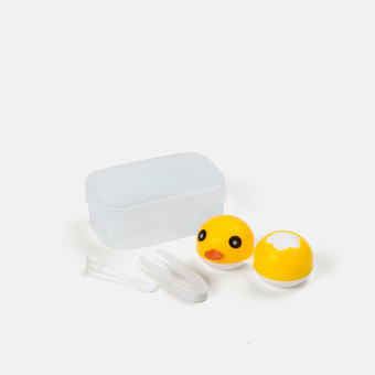 duck lenses case, , large.