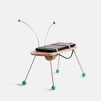 juguete solidario insecto micro usb screen pollution, , large.