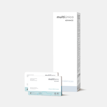 Pack trimestral multilens silicone, , large.