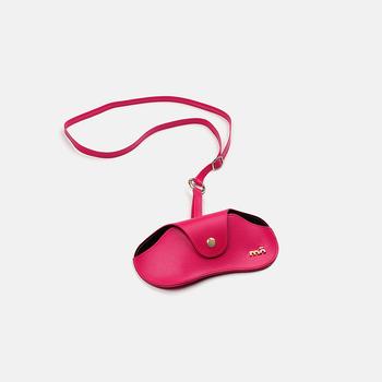estuche e-mo pocket case pink, , large.