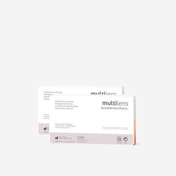 multilens silicone multifocal  pk6, , large.