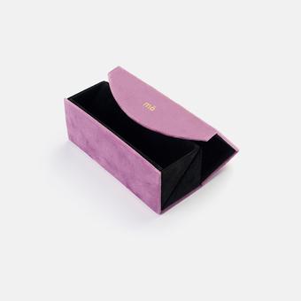 estuche e-mó velvet lilac, , large.