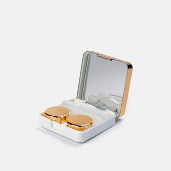 gold lenses case, , large.