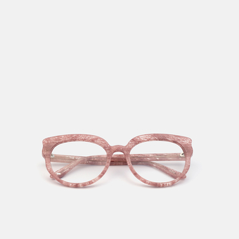 mó geek 91A A, crystal-pink, large