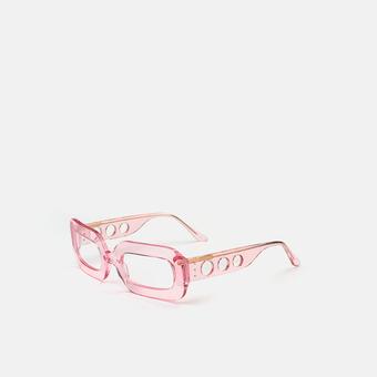 mó PALOMO ANA, pink, large
