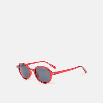 mó sun 191I, red, large