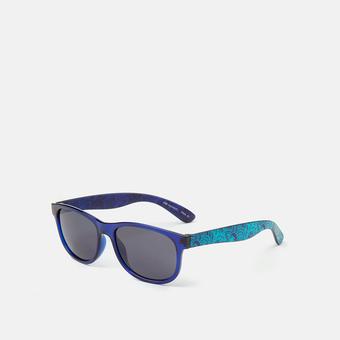 mó sun kids 87I, dark blue/pattern, large