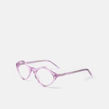 mó geek 72A, lila fluix, large