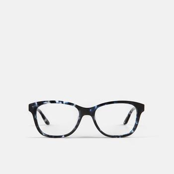 mó junior 75A, blue-white, large