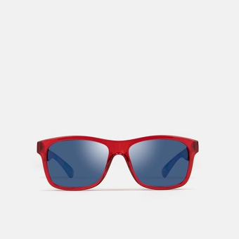 mó sun kids 75I C, red/pattern, large