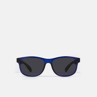 mó sun kids 87I B, dark blue/pattern, large