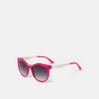 mó sun geek 50A B, dark pink/silver, large