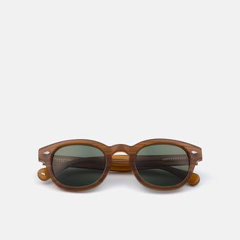mó sun rx 285A A, pattern brown, large