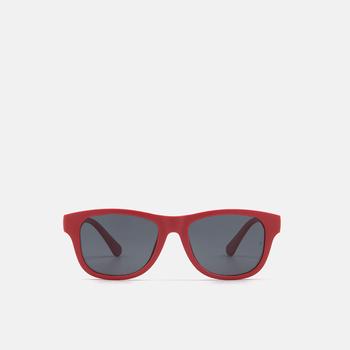 mó CORYDORAS SUN, red, large
