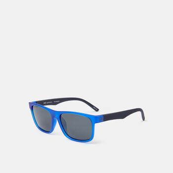 mó sun kids 72I A, blue/dark blue, large
