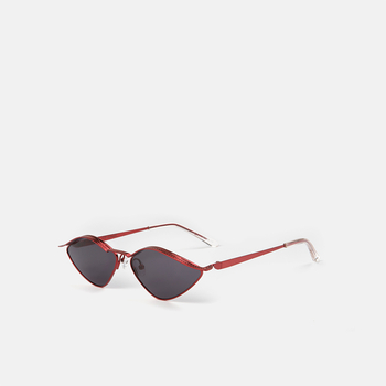mó sun geek 86M A, red, large