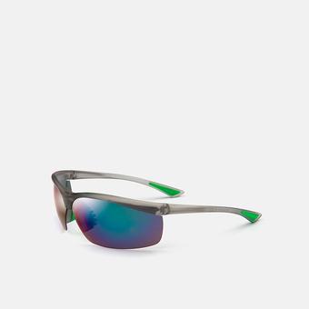 mó sun sport 16I C, gris/verd, large