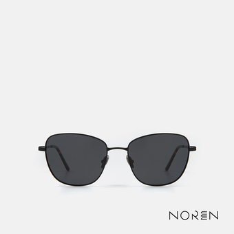 NOREN MARIE SUN, black, large