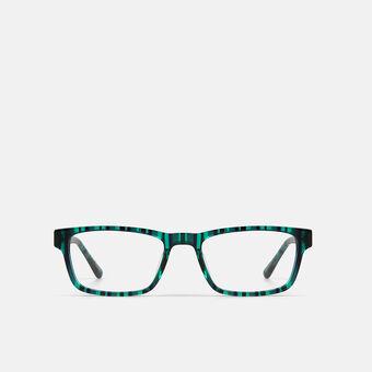 mó junior 63A, pattern-green, large