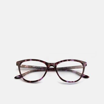 mó upper 459A A, purple-tortoiseshell, large