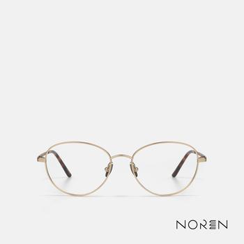 NOREN GRETA, gold, large