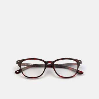mó upper 426A, havana red, large