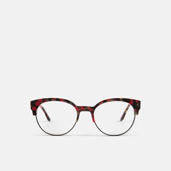 mó move 547M B, red/black, large