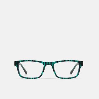 mó junior 63A B, pattern-green, large