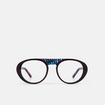 mó geek 75A A, lila/estampat, large