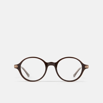 mó upper 380A, brown/pattern, large