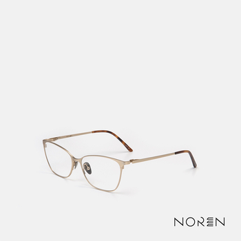 NOREN LISA, light gold, large