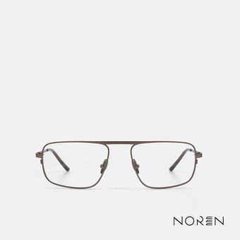 NOREN CALVIN, brown, large