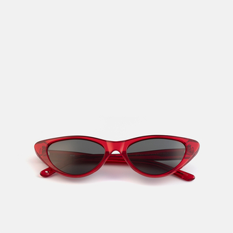 mó sun geek 97A B, red, large