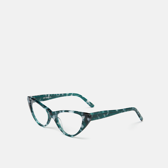 mó geek 77A B, turquoise, large