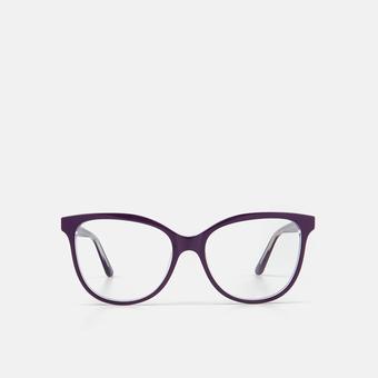 mó casual 115A C, dark purple, large