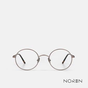 NOREN RON, brown, large