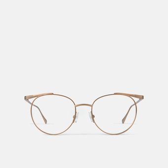 mó upper 410M C, light brown, large
