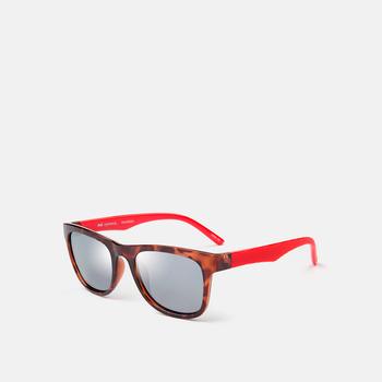 mó sun kids 70I B, havana/red, large