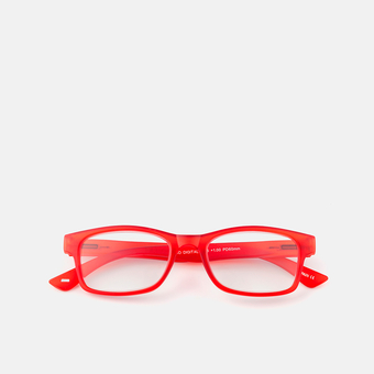 mó digital 01I B +0, red, large