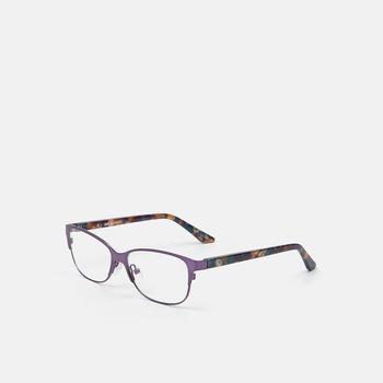 mó upper 504M A, purple, large