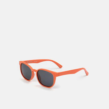 mó sun kids 100I, orange, large
