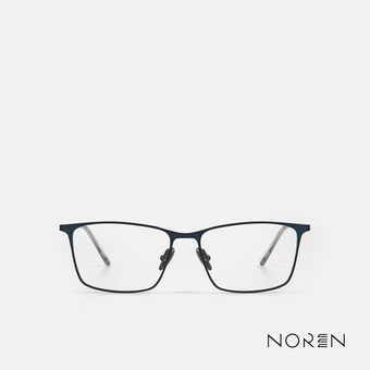 NOREN BARRY, blue, large