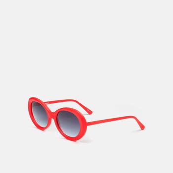 mó sun geek 70A, red, large
