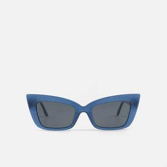mó sun geek 106A B, blue, large