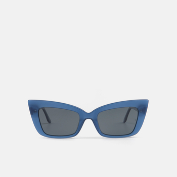 mó sun geek 106A, blue, large