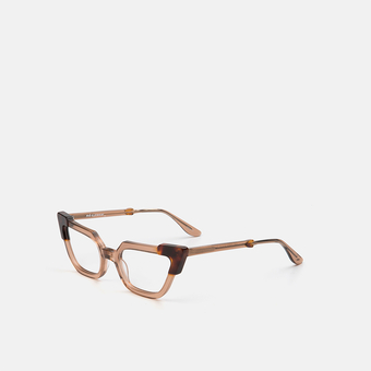 mó geek 84A B, brown-tortoiseshell, large