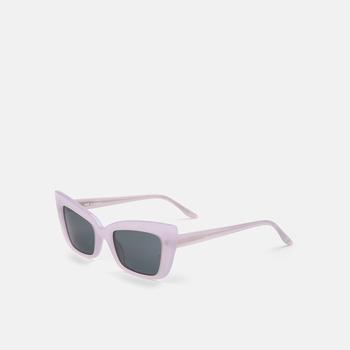 mó sun geek 106A, lilac, large